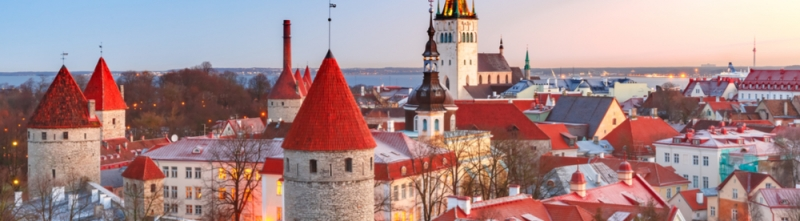 Tallinn City Breaks