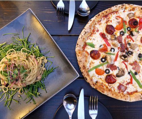 Taste of Italy for Two winning bidder