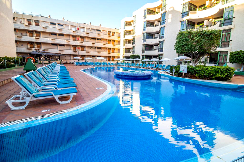Tenerife: 4 Star All Inclusive
