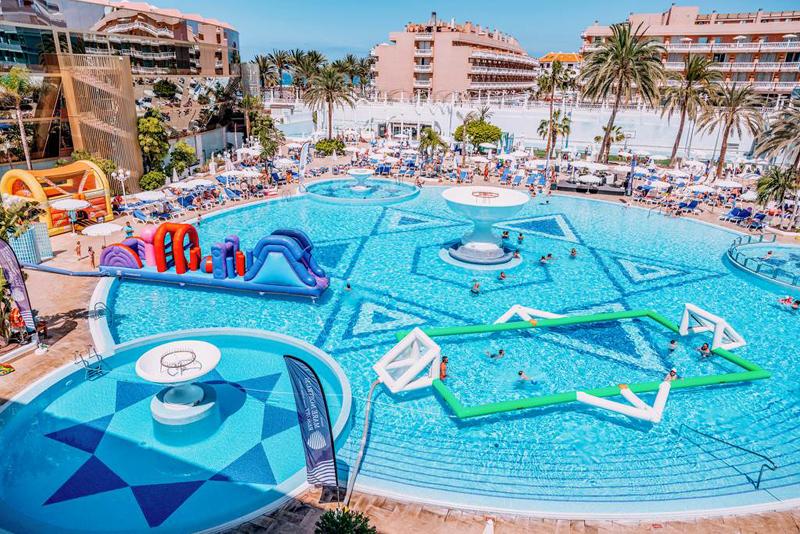 Tenerife: 5 Star Bed & Breakfast
