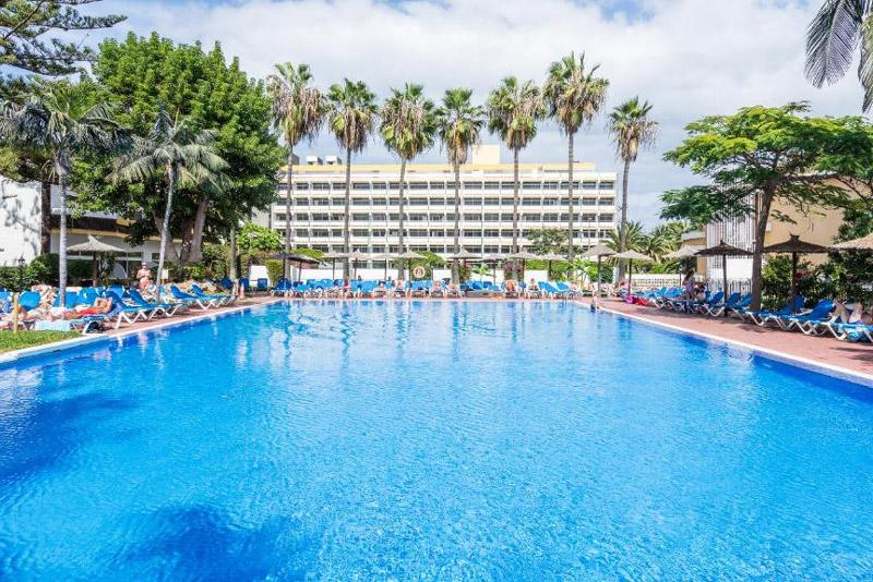 Tenerife: Family Break