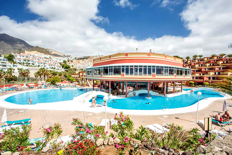 Tenerife: 3 Star All Inclusive