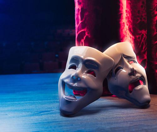 London Theatre Break for Two winning bidder
