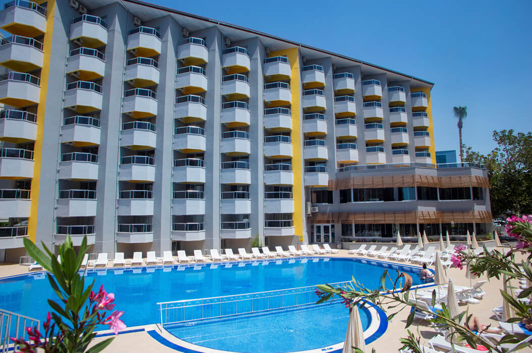 Turkey: 3 Star All Inclusive
