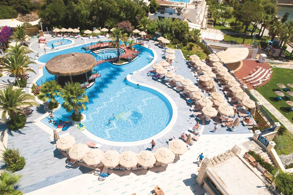 Turkey: 4 Star All Inclusive