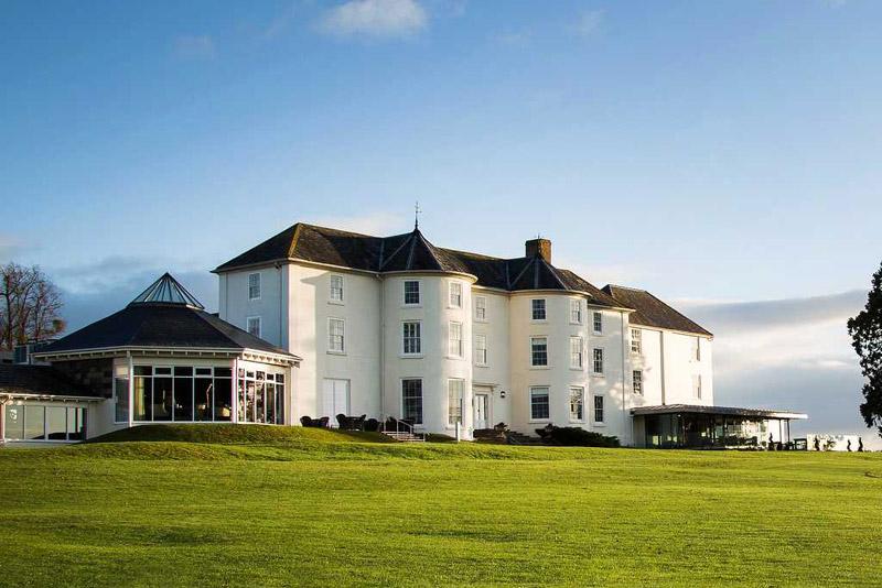 Cotswolds: Luxury Hotel
