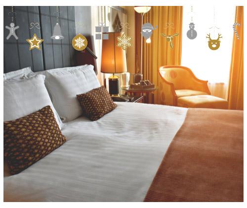 Two Night Hotel Stay for 2 winning bidder