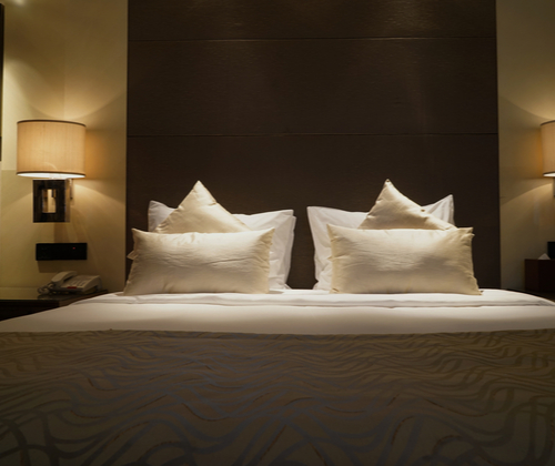 Two Night Stay & Dinner for 2