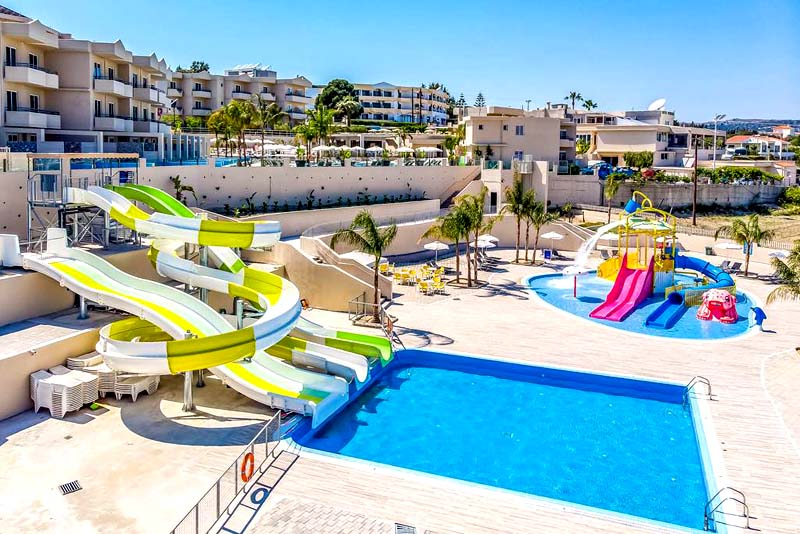 Rhodes: 3 Star All Inclusive