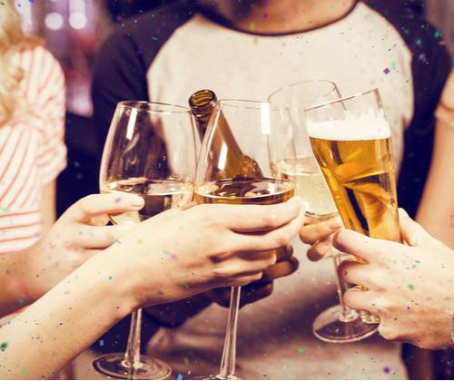 Wine or Beer Tasting Experience winning bidder