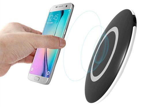 Wireless Phone Charger winning bidder