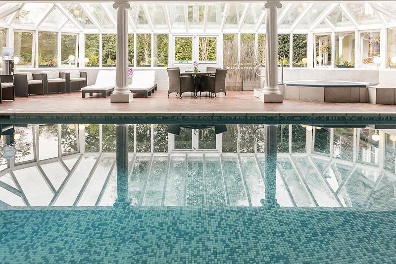 Lake District: Luxury Hotel